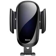 <b>Baseus Future Gravity</b> Car Mount SUYL-WL01 <b>Черный</b> купить по ...