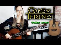 <b>OST Game</b> of Thrones (Игра престолов) | На гитаре + разбор ...