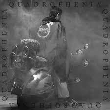 <b>Quadrophenia</b> — The Who. Слушать онлайн на Яндекс.Музыке
