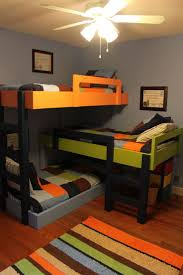 Kids Bedroom Beds 1000 Images About Bunk Bed Ideas On Pinterest Kid Beds Loft