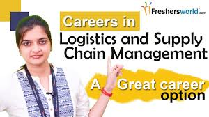 careers in logistics and supply chain management mba scope careers in logistics and supply chain management mba scope institutions job opportunities