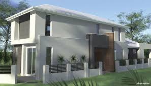 Longridge Homes   Lightsview   Modern Home Builders Adelaide    Lightsview Elevation