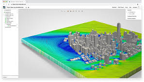 SimScale: <b>Simulation</b> Software | Engineering in the Cloud