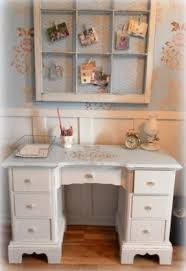 shabby chic office supplies. a master bedroom update an upcycled home office nook shabby chic supplies