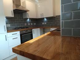 kitchen worktops ideas worktop full: prime solid oak worktop mm staves solid prime grade wood free delivery