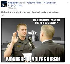 Image result for criminal judges cops protected meme
