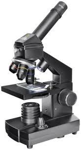 <b>National Geographic</b> Microscope Set 40x-1024x <b>USB</b> with Case ...