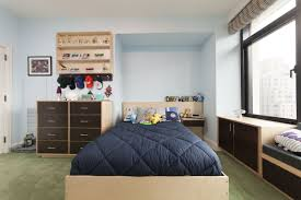 their functional designs dont have to be bunk or loft beds this room casa kids brooklyn furniture