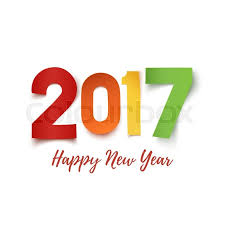 new year 2017 wishes to relatives