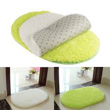 green bathroom mats green bathroom mats pcs  cm font b bathroom b font carpets absorbent s