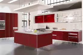 Laminate Kitchen White Laminate Kitchen Cabinets Dayton Painted White Kitchen