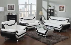rosetta modern living room collection black modern living room furniture