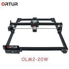 New Portable <b>Ortur Laser Master 2</b> 20W/15W/7W Laser Engraving ...