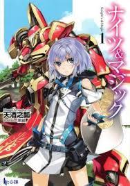 <b>Knight's</b> & <b>Magic</b> - Wikipedia