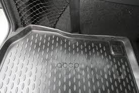 <b>Коврик В Багажник</b>! (<b>Полиуретан</b>) Lada Largus Универсал Длин ...
