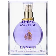 <b>Lanvin Eclat d'Arpege</b> Eau de Parfum Spray 100ml - Perfume