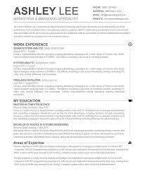 examples of resumes top9 easy good sample resume helpers essay 81 interesting easy resume examples of resumes