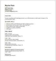 communications admin resume example free templates collection central head corporate communication resume