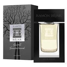 Ramon Bejar <b>Secret Sandalwood</b> Секрет сандалвуд купить в ...