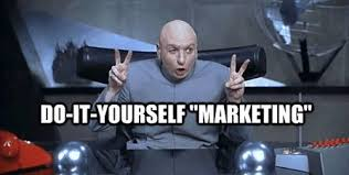 Dr Evil #Marketing #Meme | Marketing & Branding | Pinterest | Dr ... via Relatably.com