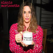 Alanis Morissette – ​reasons i drink Lyrics | Genius Lyrics