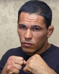 Brave Antonio Rodrigo Nogueira was a real warrior in Las Vegas - 28611_1