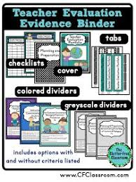teacher evaluation paper organization and classroom on pinterest clutter free classroom organizing teacher evaluation evidence paper organization in the classroom danielson