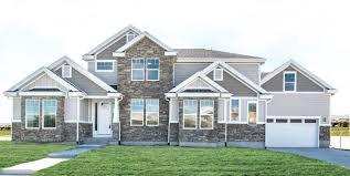 <b>Alpine Floor</b> Plan | Home Center Construction