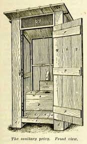 Build an Outhouse With Plans   Homesteading and Livestock    Besides taking for granted how simply water normally arrives into our homes  sometimes we also fail to consider how easily we can discharge wastewater