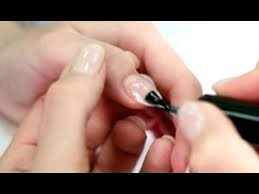 <b>Укрепляющий лак для ногтей</b>: тестируем три марки - YouTube
