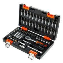 Универсальные <b>наборы</b> ручных <b>инструментов ВИХРЬ</b> — купить ...