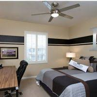 fantastic bedroom decoration for teenagers boys with stainless steel ceiling fan along with navy blue stripe bedroomastonishing solid wood office