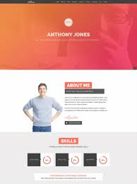 professional resume themes for wordpress cohhe resumex