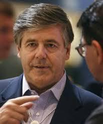 Joseph Ackermann, président de la Deutsche Bank - JosefAckermann_DeutscheBank
