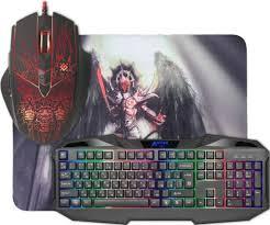 Игровой <b>набор</b>: мышь,клавиатура,ковер <b>Defender</b> Anger <b>MKP</b>-019 ...
