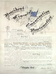 the emancipation proclamation the gilder emancipation proclamation california printing cheesman copy 1 1863