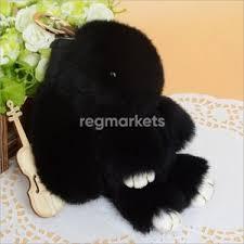 <b>Брелоки Кролик</b> из натурального меха в Ростове-на-Дону 🥇