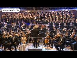 Carmina Burana - Carl <b>Orff</b> - O Fortuna - Sir <b>Simon Rattle</b> - YouTube