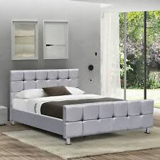 <b>Linen</b> Beds and <b>Bed Frames</b> & Divan Bases for sale | eBay