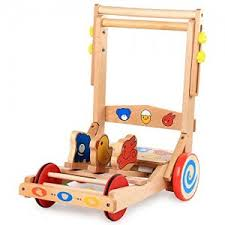 <b>Baby</b> three-in-one activity <b>walker</b> Wooden Adjustable Speed Folding ...