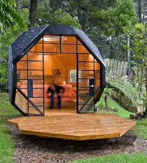 1000 images about clubhouse ideas and features on pinterest modern playhouse modern shed and play houses backyard office pod 4