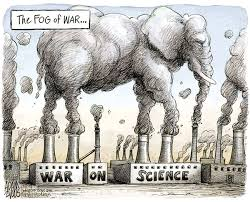 Image result for republican war against science