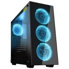 <b>Корпус GameMax</b> Draco New W902 Black в интернет-магазине ...