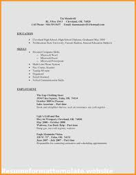 resume s skills itemplated 10 resume s skills