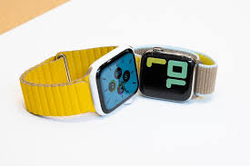 Apple Watch Series 5 hands-on: That always-on display is long ...