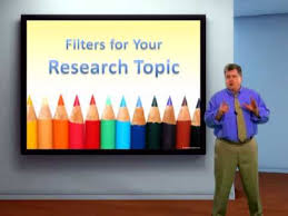 choosing and narrowing research topics for apa amp mla essays   youtube