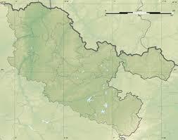 Réserve naturelle nationale de Montenach