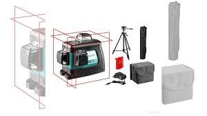 <b>Нивелир</b> лазерный <b>LL</b>-<b>3D</b>-<b>3 kraftool 34640-3</b> купить в Республике ...