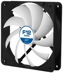 <b>Вентилятор</b> для корпуса <b>Arctic</b> F12 PWM Rev.2 — купить по ...