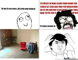 Untidy Fucking Room Memes. Best Collection of Funny Untidy Fucking ... via Relatably.com